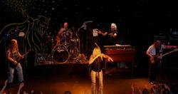 Uriah Heep в Новосибирске!