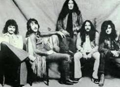 Uriah Heep The Magician's Birthday 1