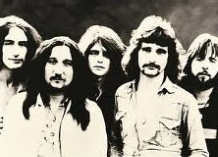 Uriah Heep The Magician's Birthday 2
