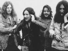 Uriah Heep Look at Yourself 2