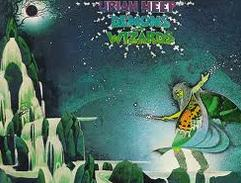 Uriah Heep Demons and Wizards 1
