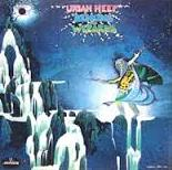 Uriah Heep Demons and Wizards 2