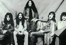 Uriah Heep обзор альбомов