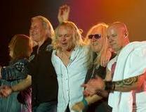 Uriah Heep и Very Eavy 3
