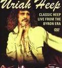 Uriah HeepReturn to Fantasy 1