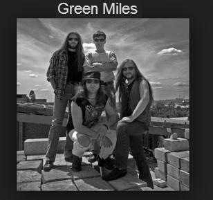 Green Miles
