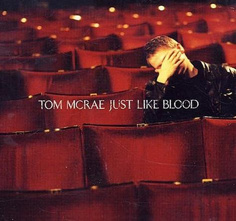 Рецензия Tom McRae `Just Like Blood`