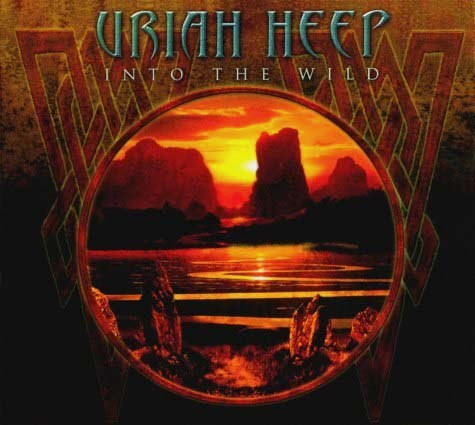 Новый альбом Into The Wild!