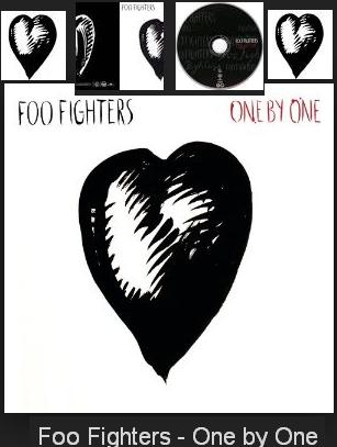 "Foo Fighters -""One By One"""